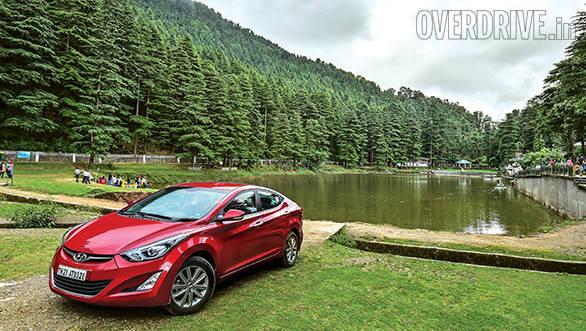Hyundai Elantra travelogue (11)