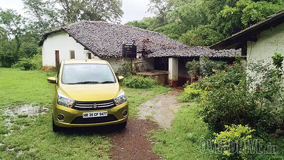 Maruti Celerio diesel long term review: Introduction