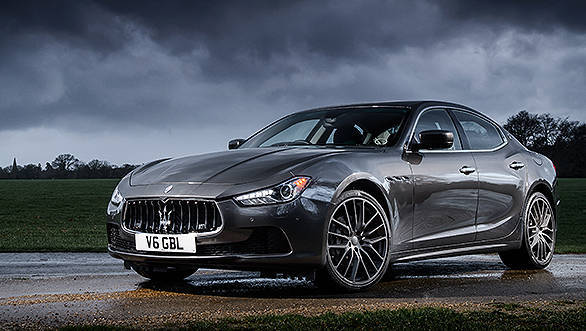 Maserati to recall Quattroporte and Ghibli over shifter issues