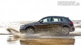 Audi India halts Q5 sales and production over excessive emission