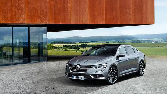 Renault Talisman (14)