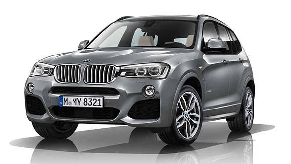 The new BMW X3 xDrive 30d M Sport_resized (2)