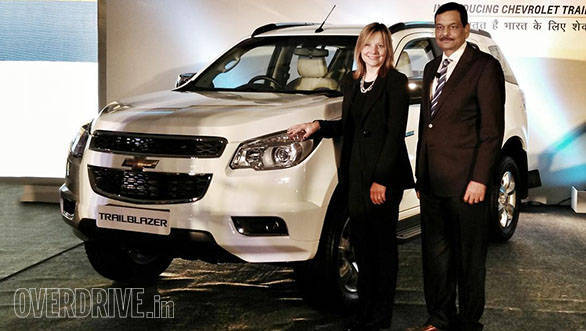 Chevrolet announces $1 billion investment in India, shuts production at Halol facility