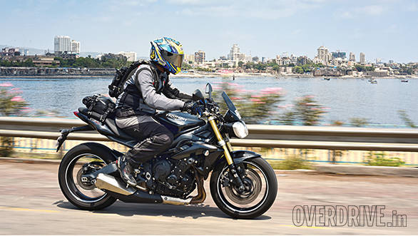 Triumph Street Triple long term review: After four months and 5,225km