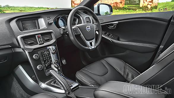 Volvo V40 diesel (3)