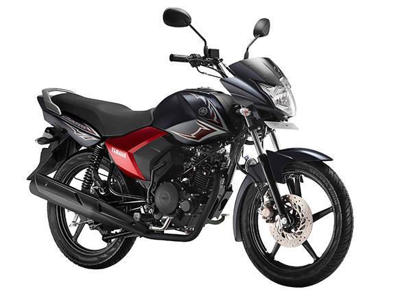 Yamaha Saluto-Majestic Red (1)