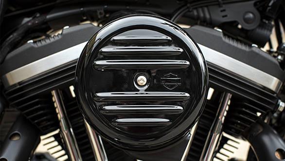 2016 Harley Davidson 883  (17)