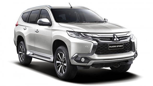2016-Mitsubishi-Pajero-Sport-front-three-quarter-press-shot-unveiled--900x578