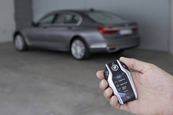 750 Li BMW (2)