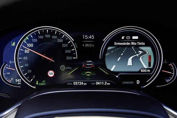 750 Li BMW (3)