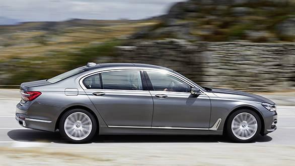 750 Li BMW (7)