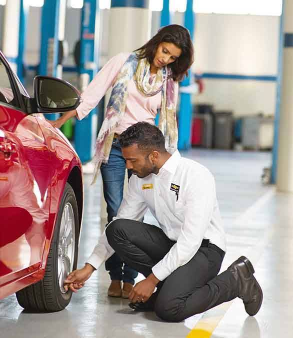 Chevrolet Complete Care Takes Comprehensive Approach to Customer Experience