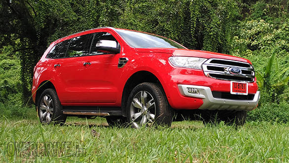 Ford Endeavour new (8)