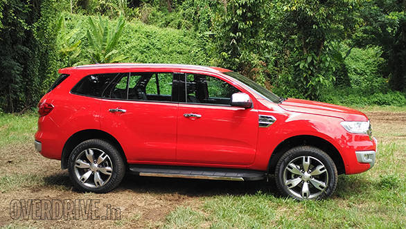 Ford Endeavour new (9)