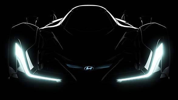 Hyundai N 2025 Vision Gran Turismo_teaser 1