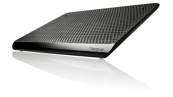 Laptop chill mat