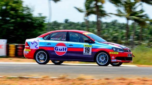 Sailesh Bolisetti, Vento Cup 2015 Race 1 Winner