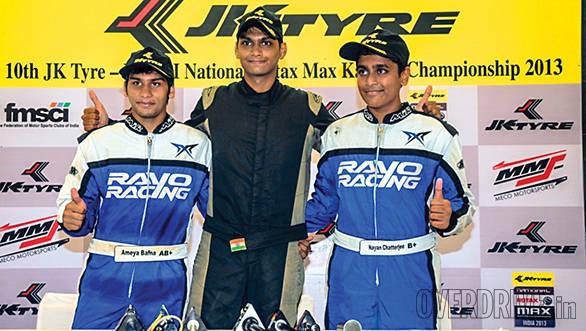 Winners_of_Senior_Max_of_Rd_2_of_JKRMNKC_2013_at_JK_Tyre-MMS_Kartainment_Track__on_Sunday