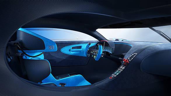 Bugatti Vision Gran Tourismo 4