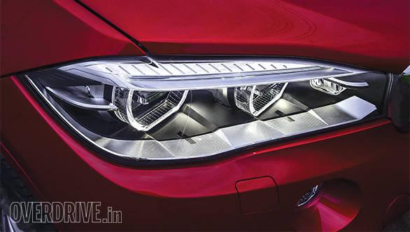 2015 BMW X6 M Sport (4)