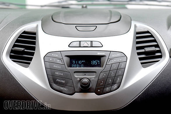 2015 Ford Figo  (11)