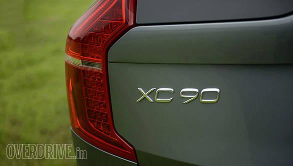 2016 Volvo XC90 (17)