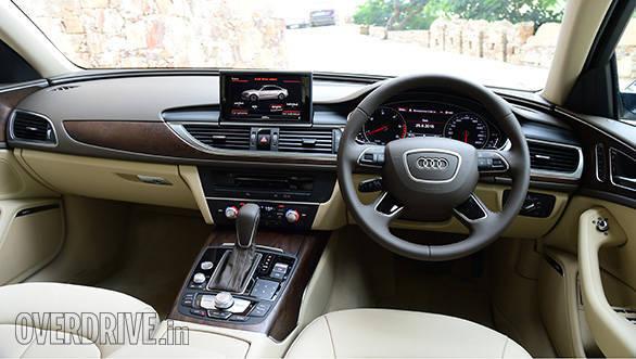 Audi A6 Matrix (1)