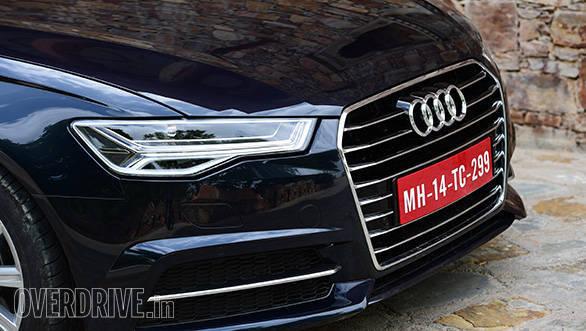 Audi A6 Matrix (12)