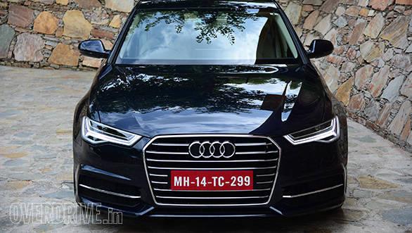Audi A6 Matrix (14)