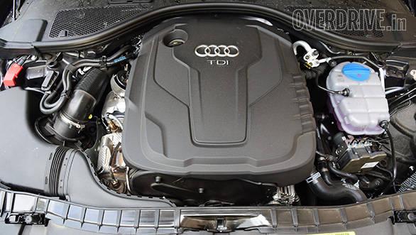 Audi A6 Matrix (15)