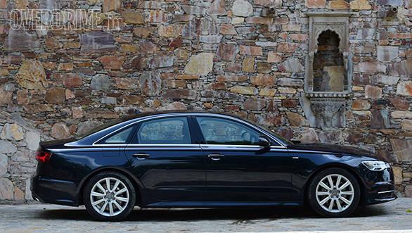 Audi A6 Matrix (9)