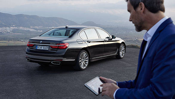 Is A Bmw A Foreign Car >> Bmw To Become First Foreign Car Maker To Test Self Driving Cars In