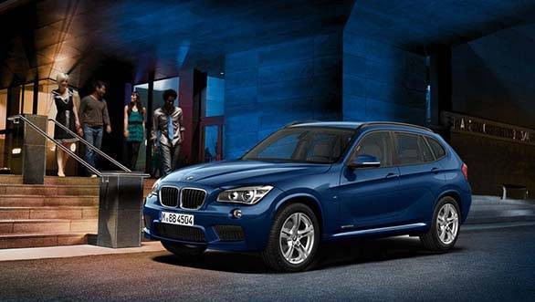 BMW launches the 2015 X1 sDrive20d M Sport in India at Rs 37.9 lakh