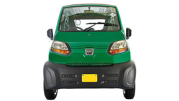 Bajaj Auto can finally launch the Qute in India, quadricycle approved as new category
