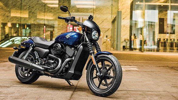 Harley-Davidson India hikes prices of select models
