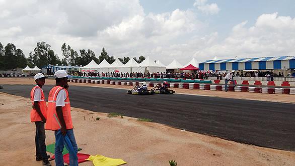 JK Tyre karting (3)