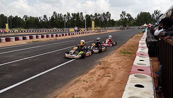 JK Tyre karting (4)