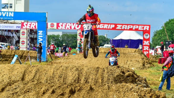 MRF Supercross (1)