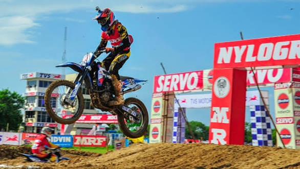 MRF Supercross (3)