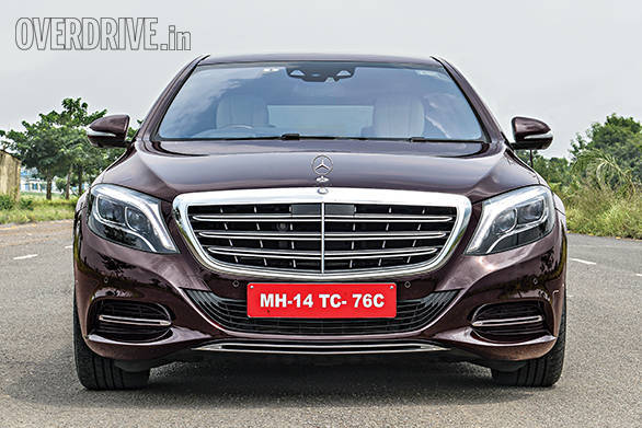 Mercedes-Benz Maybach S600 (12)
