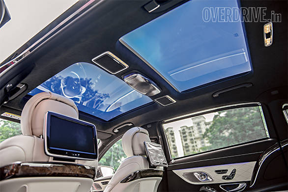 Mercedes-Benz Maybach S600 (7)