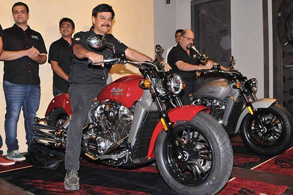 Mr._Pankaj_Dubey,_MD,_Polaris_India_Pvt.__Ltd._at_the_inauguration_of_the_Indian_Motorcycle_dealership_in_Hyderabad