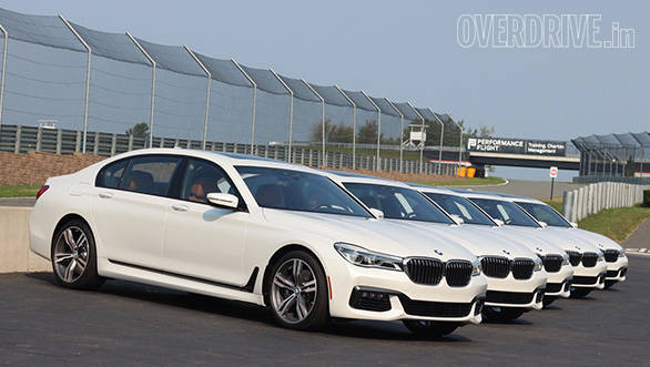 New BMW 7-Series  (3)