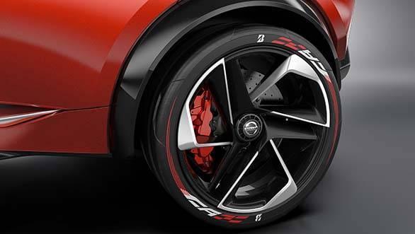 Nissan Gripz Concept (6)