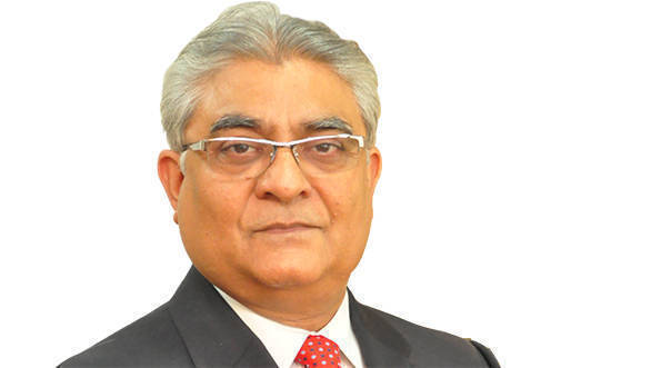 Rajan Wadhera appointed as president at SIAM