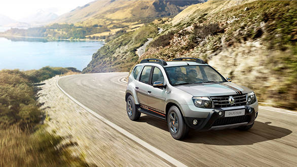 Renault Duster Explore (2)