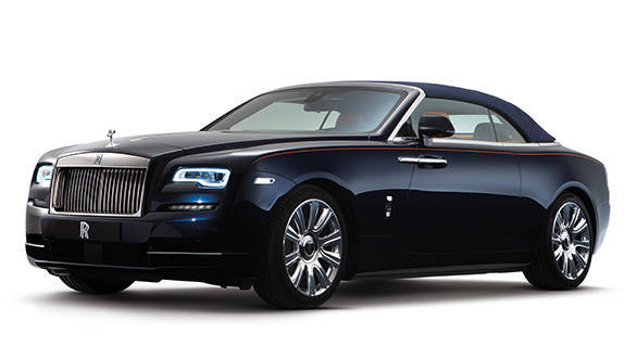Rolls-Royce Dawn (14)