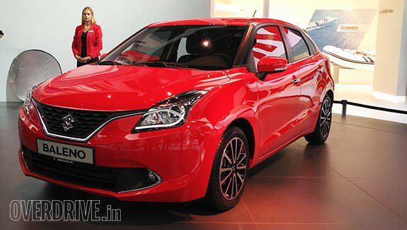 2015 Maruti Suzuki Baleno hatchback: All you need to know