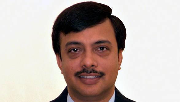 Vinod Dasari, President, SIAM