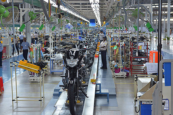 Yamaha India Inaugurates Its New Plant In Chennai Overdrive